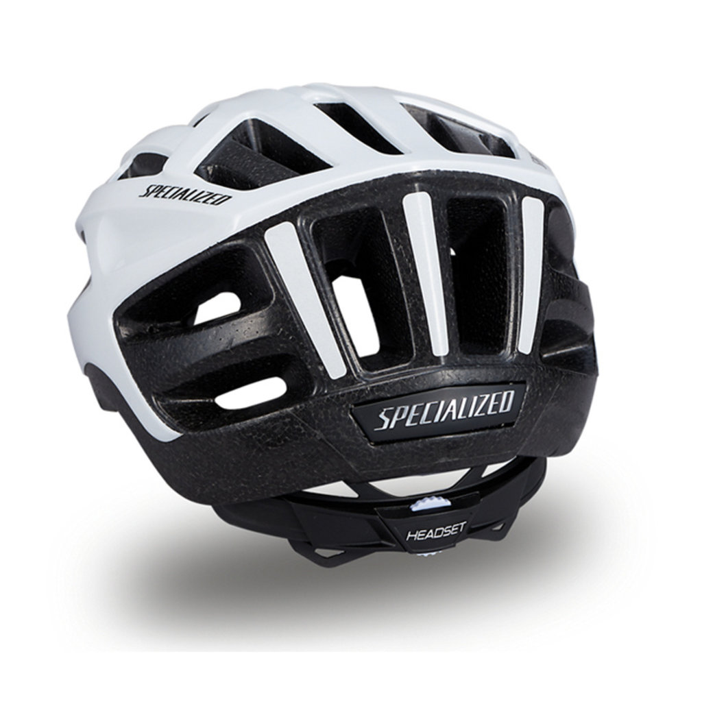 Specialized HELMET SPECIALIZED ALIGN CPSC Gloss White SM/MED
