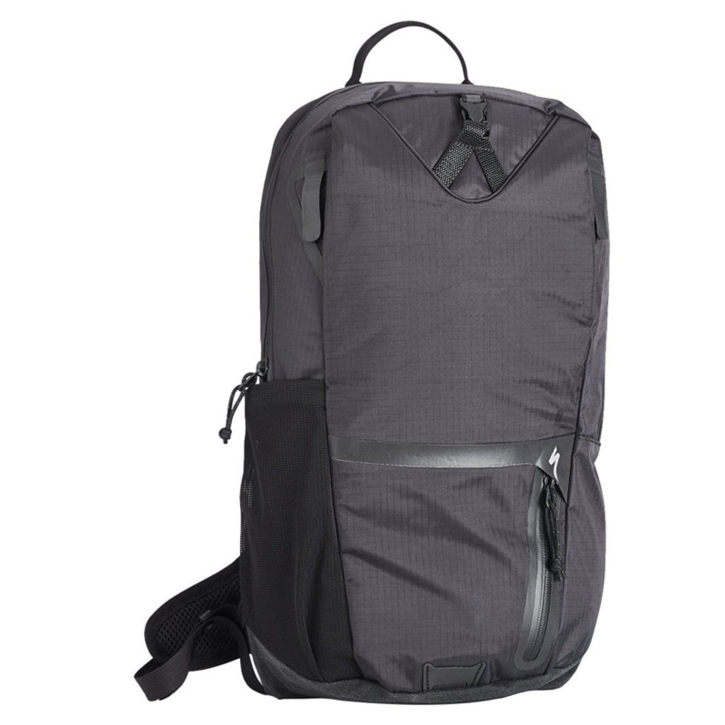 Specialized BAGS BACKPACK SPECIALIZED BASE MILES Featherweight BLACK One Size