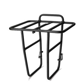 Specialized SPECIALIZED PIZZA FRONT RACK BLK 700C One Size