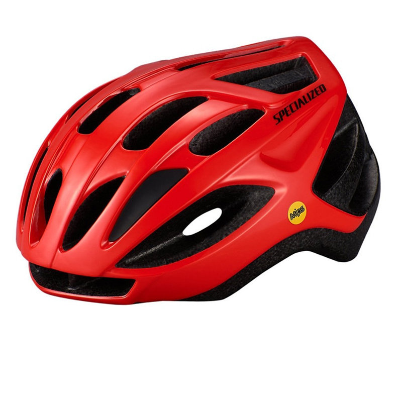 Specialized HELMET SPECIALIZED ALIGN CPSC ROCKET RED MED/LG