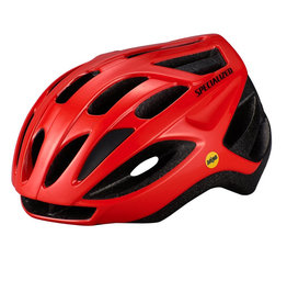 Specialized HELMET SPECIALIZED ALIGN CPSC ROCKET RED SM/MED