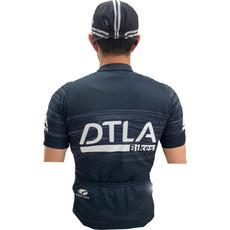 DTLA Bikes Men's PELOTON Race Jersey