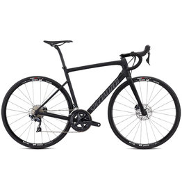Specialized TARMAC MEN SL6 COMP DISC BLK/BLK 52