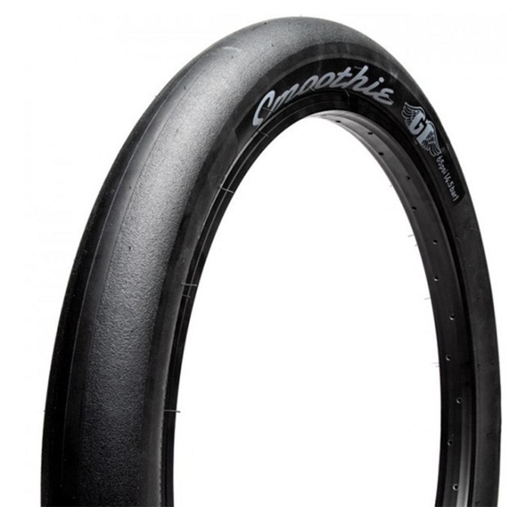 TIRES 29x2.5 GT SMOOTHIE BLACK