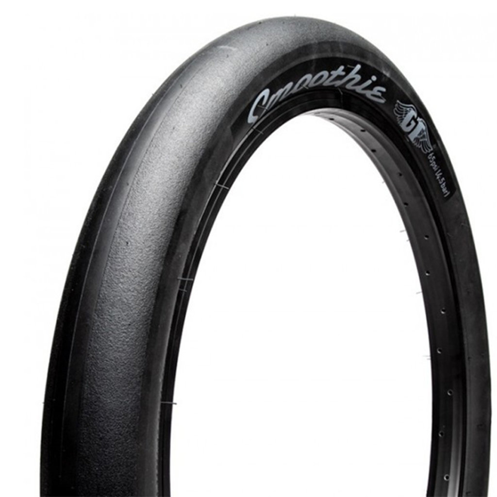 TIRES 26x2.5 GT SMOOTHIE BLACK