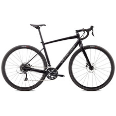 Specialized BIKES 2020 SPECIALIZED DIVERGE E5 52 BLK/CHAR