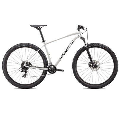 Specialized BIKES 2020 SPECIALIZED ROCKHOPPER MEN 29 XL WHT/BLK