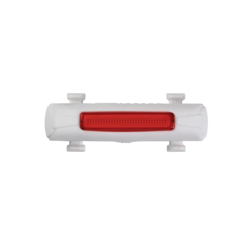 REAR LIGHT SERFAS THUNDERBLAST WHITE WITH AWS 40 Lumen