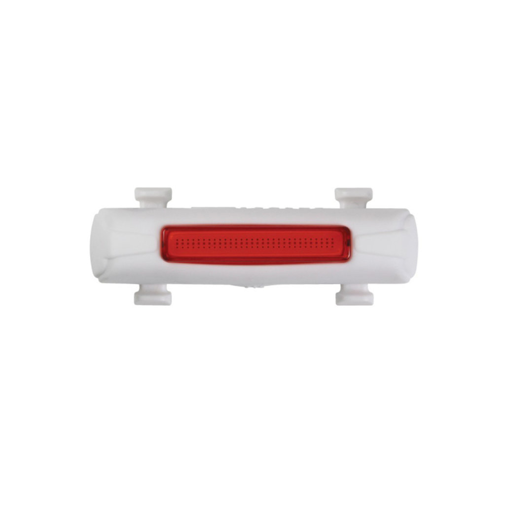 REAR LIGHT SERFAS THUNDERBLAST WHITE WITH AWS 40 Lumen