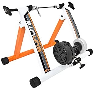 In home cycle trainer