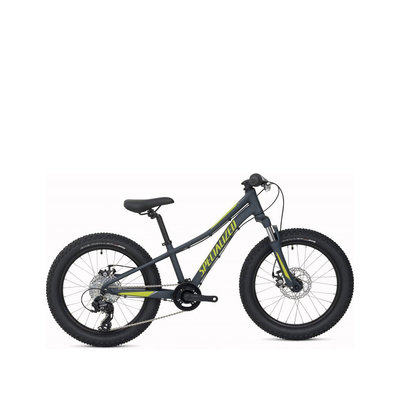 Specialized BIKES 2020 SPECIALIZED RIPROCK 20 CARBGRY/HYP/CLGRY 9