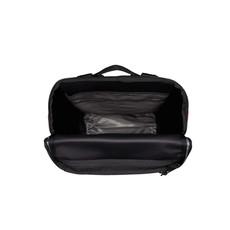 BAGS BACKPACK CHROME VOLCAN PACK BLACK/BLACK PRINT