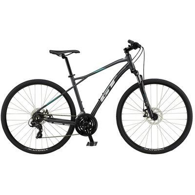 Bikes GT Transeo Comp