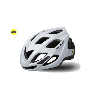 Specialized HELMET SPECIALIZED CHAMONIX MIPS CPSC GLOSS WHT MED/LG
