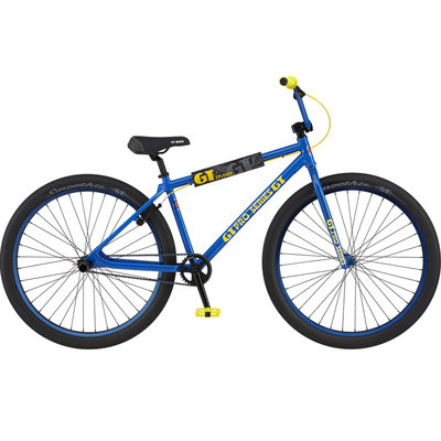 GT BIKES 2021 GT 29 U Pro Series LTD O/S Blue