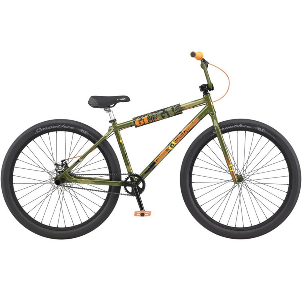 GT BIKES GT 29 U Pro Series Heritage Camouflage One Size
