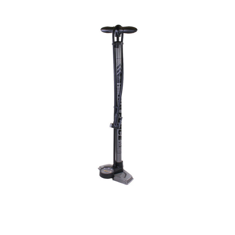 FLOOR PUMP SERFAS AIR FORCE TIER TWO GREY