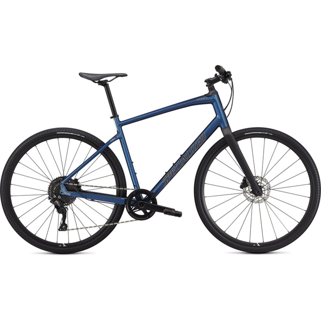 Specialized BIKES 2020 SPECILIZED SIRRUS X 4.0 STRMGRY/RKTRED/BLK Large