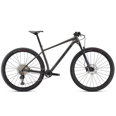 Specialized BIKES 2021 SPECIALIZED CHISEL SMK/TARBLK Large
