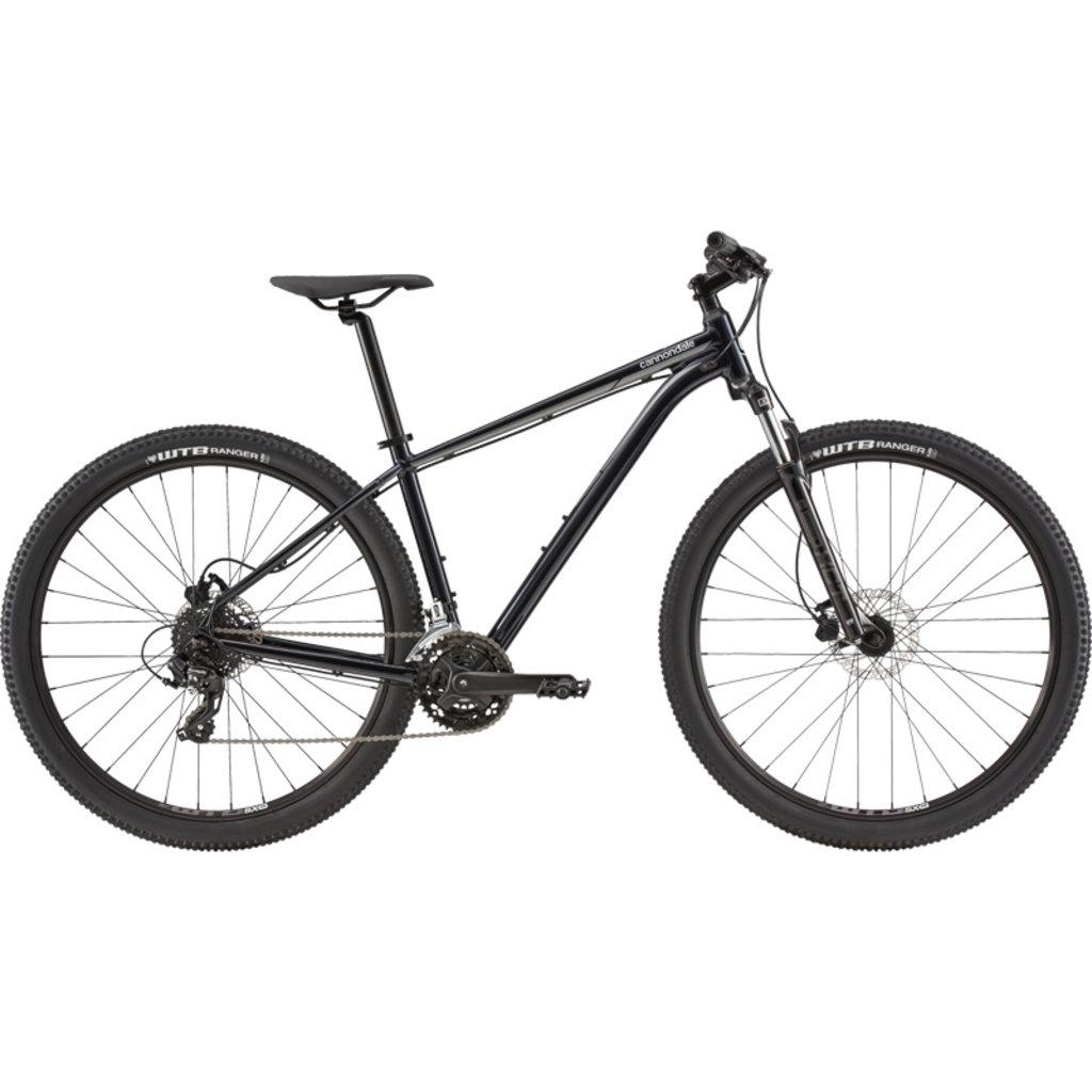 Cannondale BIKES 2021 CANNONDALE 29 M Trail 7 - Medium Black
