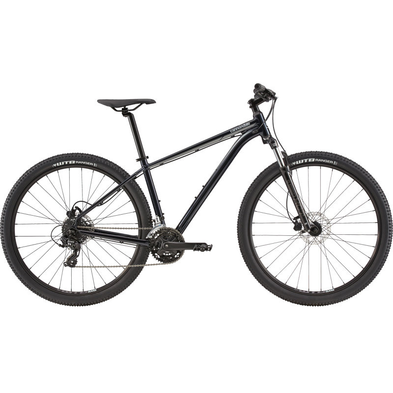 Cannondale BIKES 2021 CANNONDALE 29 M Trail 7 - Medium Black