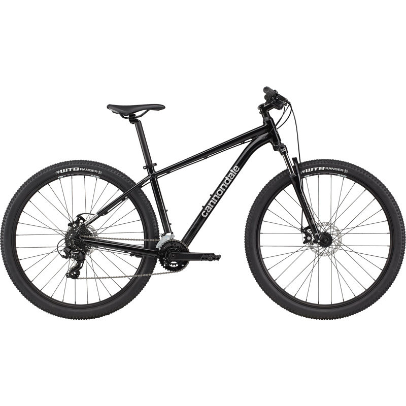 Cannondale BIKES 2021 CANNONDALE 29 M Trail 8 - GREY Medium