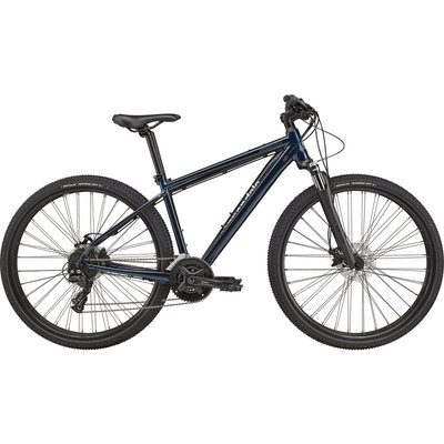 Cannondale 700 M Quick CX 2 MDN 2XL 2 Extra Large Midnight Blue