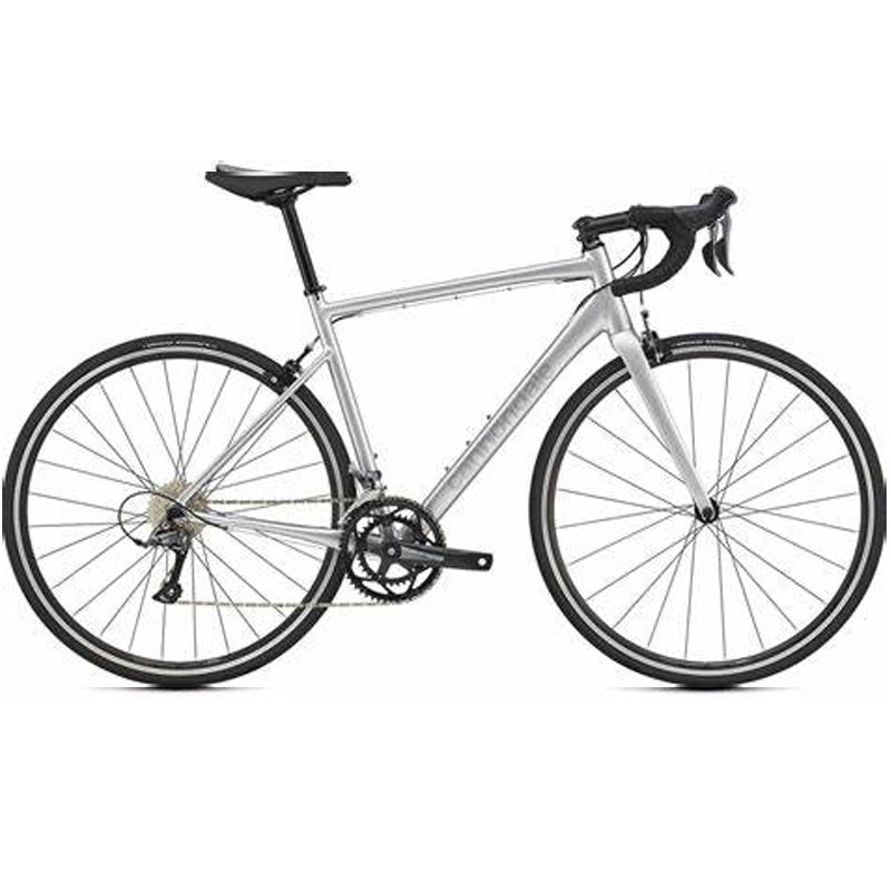 Cannondale BIKES 2021 CANNONDALE 700 M CAAD Optimo 4 Silver 51cm