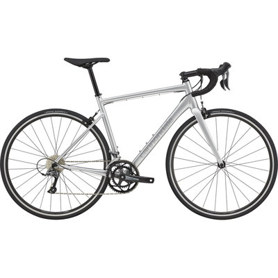 Cannondale BIKES 2021 CANNONDALE 700 M CAAD Optimo 4 - Silver 54cm
