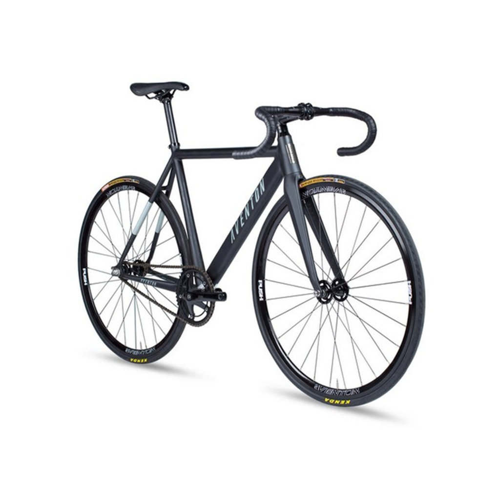 BIKES AVENTON CORDOBA Fixed Gear Cool Smoke 55cm
