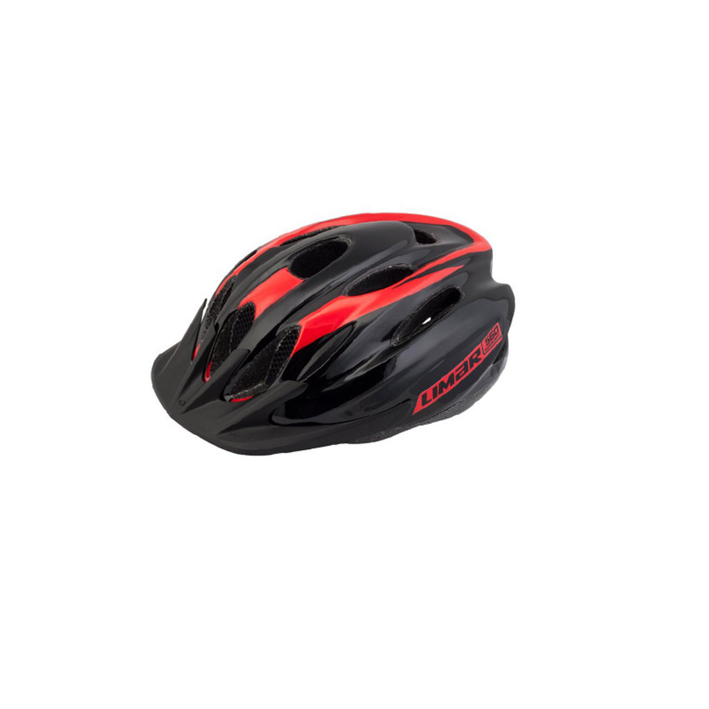 LIMAR HELMET LIM 560 ALL-AROUND L57-61 BK/REF