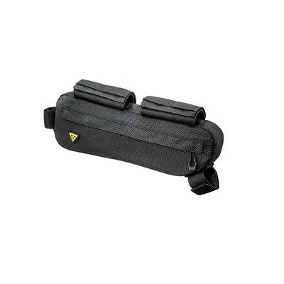 Topeak BAGS FRAME BAG Topeak MidLoader Frame Mount Bag 3L Black