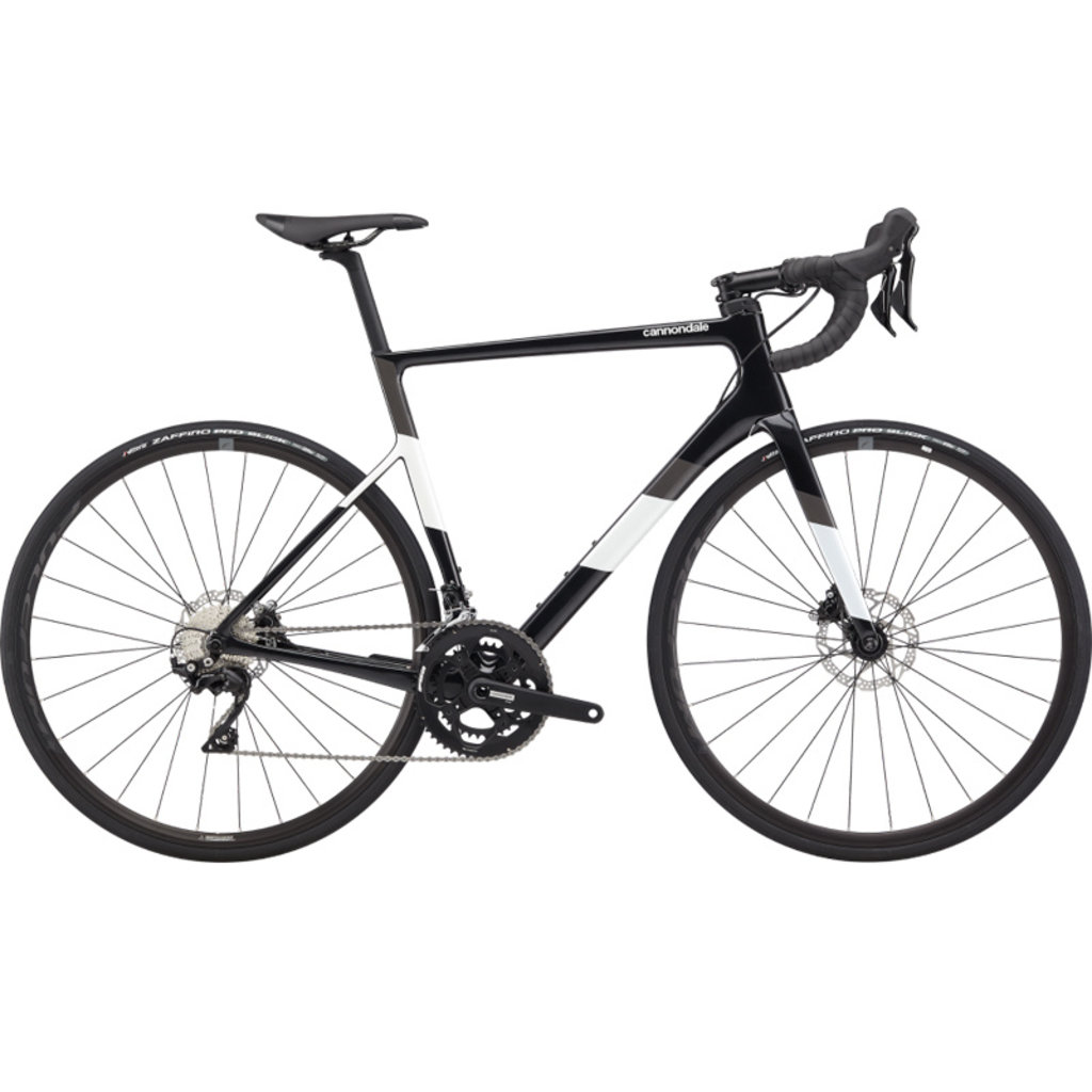 Cannondale BIKES 2021 CANNONDALE 700 F S6 EVO Crb 105 BLK 51