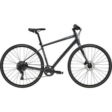 Bikes 2020 Cannondale Quick 4 disc XL