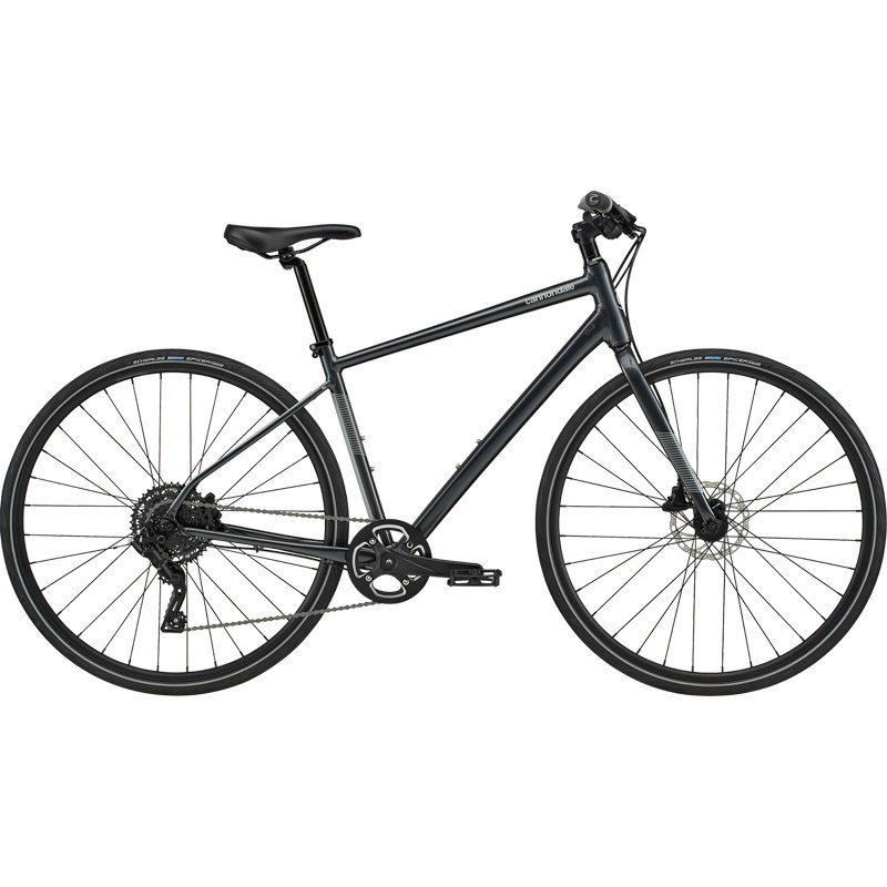 Bikes 2020 Cannondale Quick 4 disc XL
