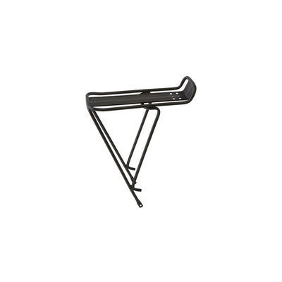 BIKE RACK REAR PURE CYCLES CO BLACK ADJUSTABLE
