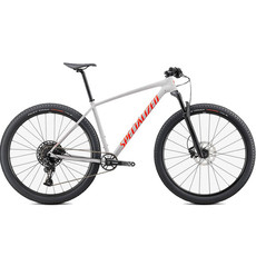 Specialized BIKES 2020 SPECIALIZED CHISEL COMP 29 DOVGRY/RKTRED/CRMSN M