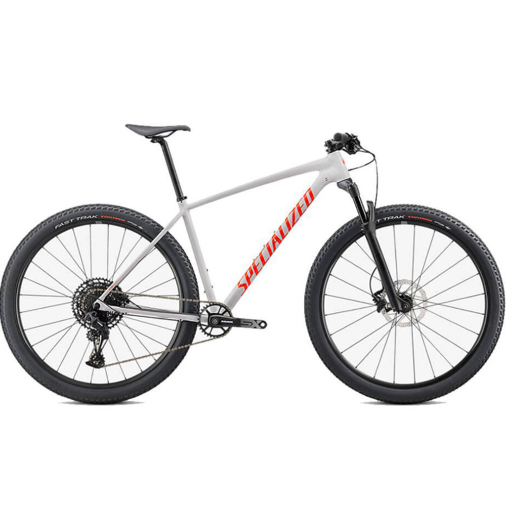 Specialized BIKES SPECIALIZED CHISEL COMP 29 DOVGRY/RKTRED/CRMSN Large