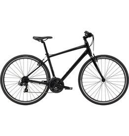 Cannondale BIKES 2020 CANNONDALE 700 M Quick 6 2XL Black