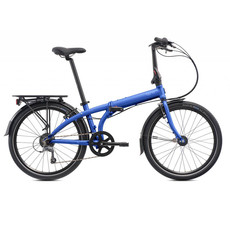 "BIKES FOLDING Tern Node D8 24"" Blue"