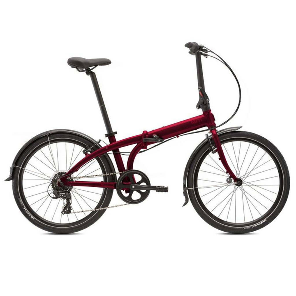 "TERN NODE C8 24"" 8spd"