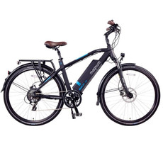 ELECTRIC BIKE MAGNUM Metro+ High Step 48V Black
