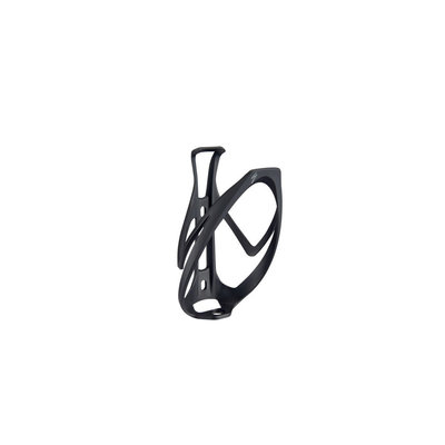 Specialized BOTTLE CAGE SPECIALIZED RIB CAGE II MATTE BLK One Size