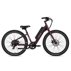 ELECTRIC BIKE Aventon Pace 350 Amethyst Small