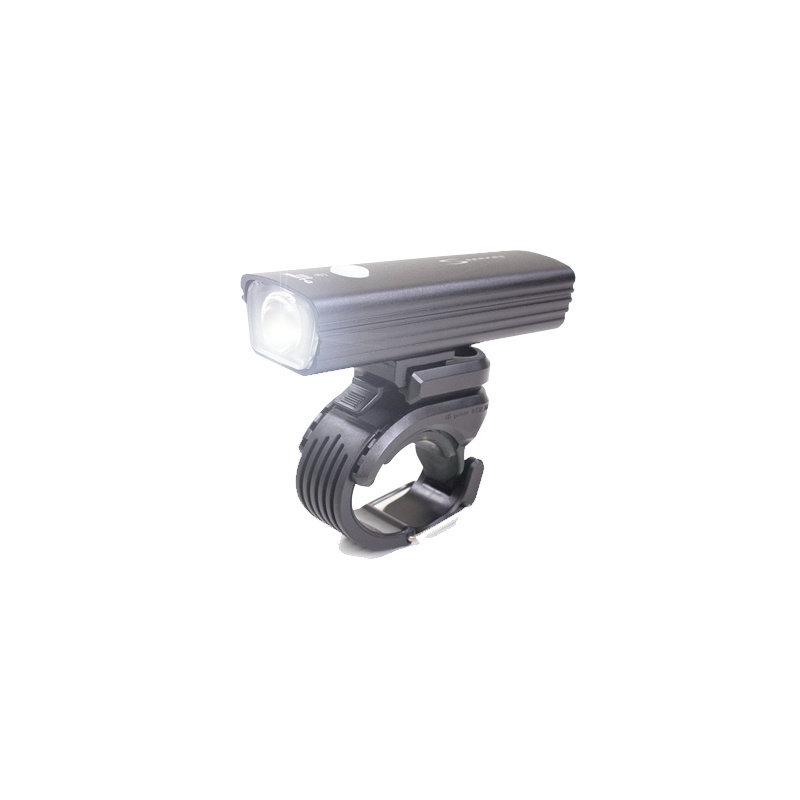 HEADLIGHT USB SERFAS E-LUME 605 ALUMINUM BODY