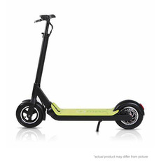 ELECTRIC SCOOTER MAGNUM iMAX S1 BLACK 48V