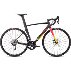 Specialized ALLEZ SPRINT COMP DISC BLK/GLDNYEL/VIVPNK 56