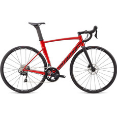 Specialized ALLEZ SPRINT COMP DISC REDTNTALU/BLK 52