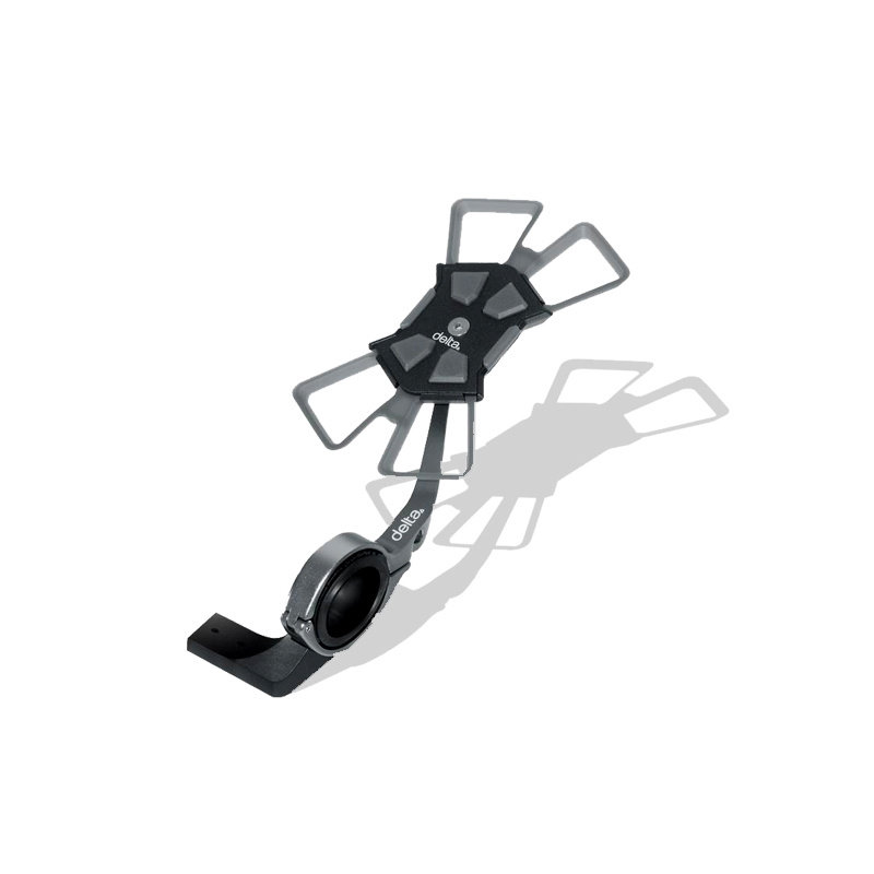 Delta PHONE HOLDER Delta X-Mount Bar Pro Handlebar Mount