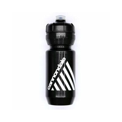 Cannondale Gripper Insulated Retro Bottle BK 550ml 550ml BLACK.